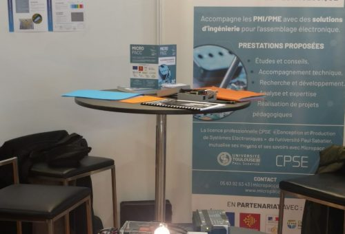 Stand Micropacc